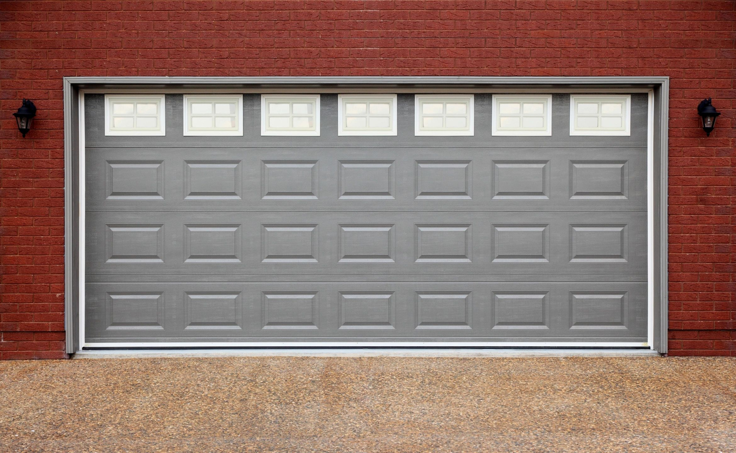 Seattle Garage Door Maintenance
