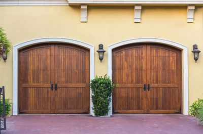 Garage Doors in Fort Worth Texas