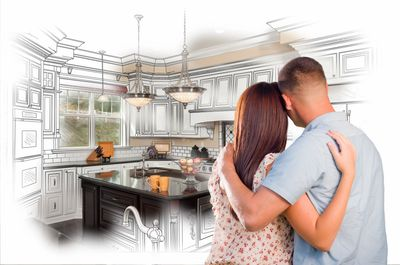 Home warranty plans cover your small appliances, large appliances and more!