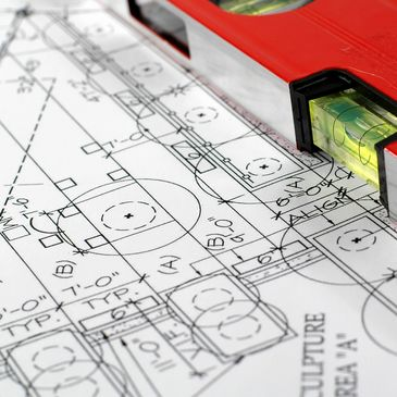 Engineering, equipment design and layout, CAD services, structural steel design and fabrication.