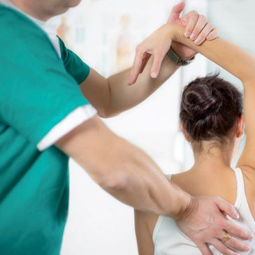 Chronic Pain Therapy in Raleigh