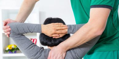 chiropractic care spinal manipulation restores mobility alleviating pain and muscle tightness