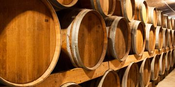 Award Winning Wineries include the famous Ice Wines.