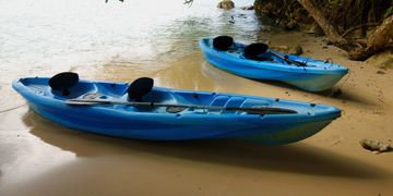 Northwest Arkansas kayak rental Kayak rental on beaver lake Rogers family fun Things to do in Rogers