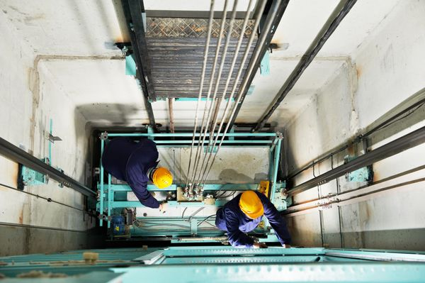 elevator escalator repair load test testing service servicing maintenance inspection company