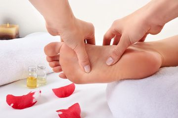 Foot Reflexology available in Titusville, FL