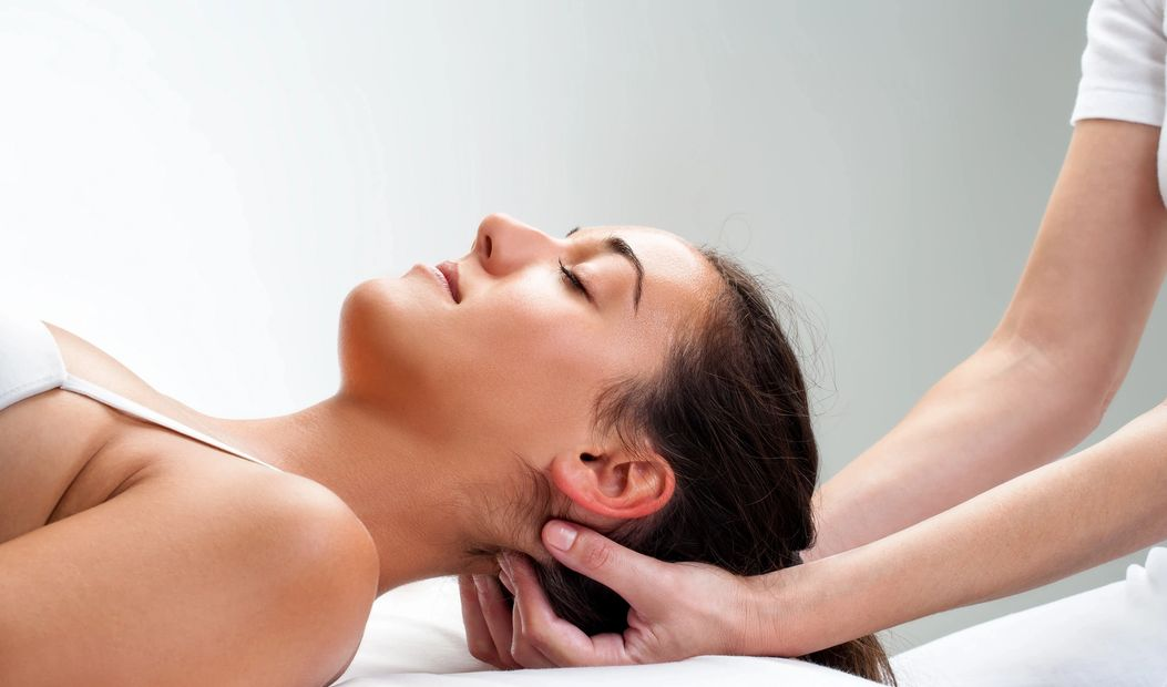 Medical Massage is massage and/or myofascial release that is directed to a specific injury