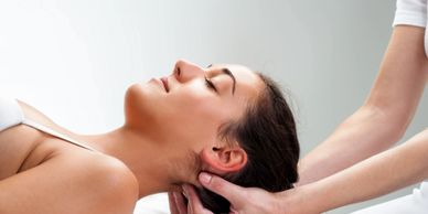 Feeling tired, fatigue, or experiencing tension and pain? Get your massage today.
