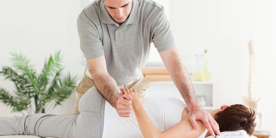 Physiotherapy In Barnet