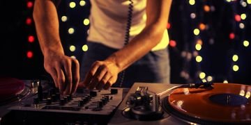 DJ, Wedding Connections, Music, Events