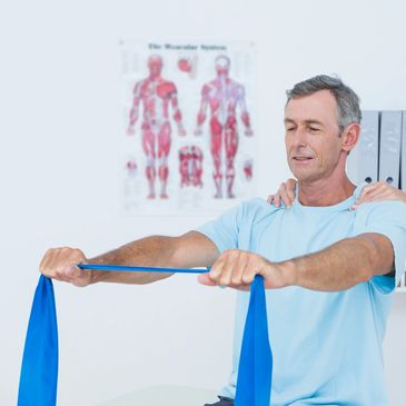 Leland Chiropractic provides senior chiropractic care and takes Medicare.
