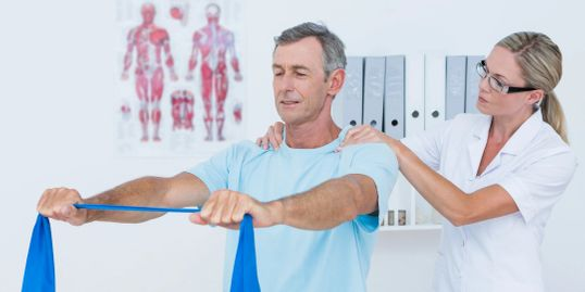 kite kight knight doctor chiropractor ashdown  degenerative disc herniation