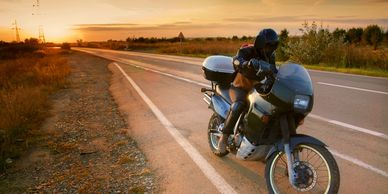 Motorcycle insurance, insurance, auto, home, life