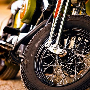 Motorcycle Accident Lawyers in Las Vegas