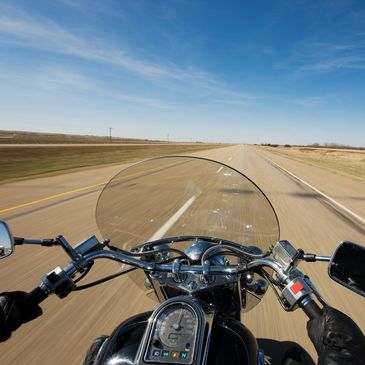 Motorcycle Injury Lawyer in Kansas City