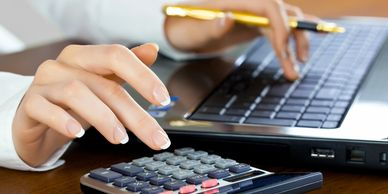 Book keeping Services Invoicing  Accounts Receivable A/R Accounts Payable A/P Debt Recovery