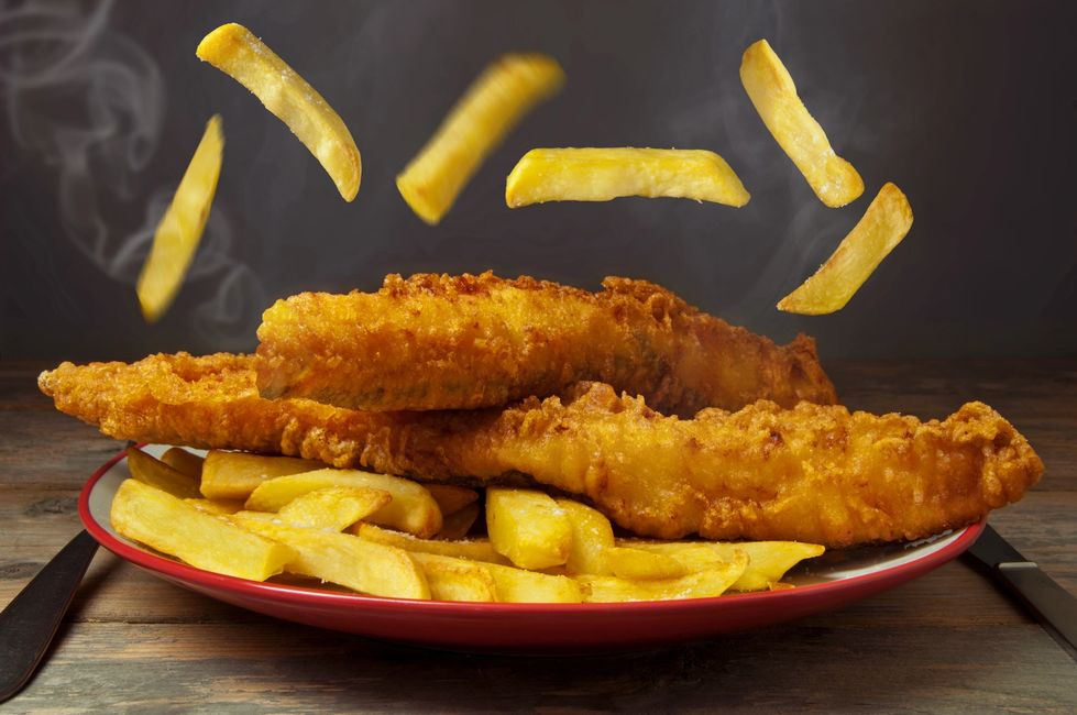 Fried food testing criteria for consistent results.  taste, texture, appearance and durability