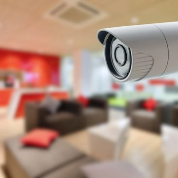 Camera, security systems