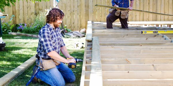 Trenkle Construction Sioux Falls Roofing Decks Home