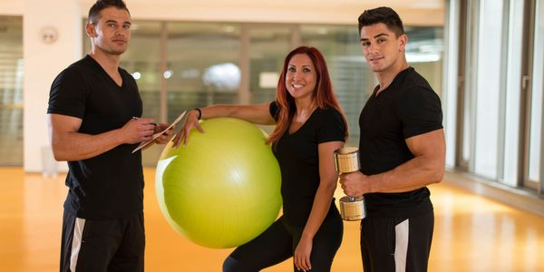 Personal trainer education, fitness staff education
