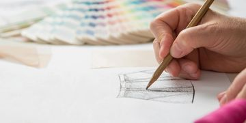 Art for all ages and abilities- Art lessons in drawing/painting/ watercolors/ceramics/summer art cam