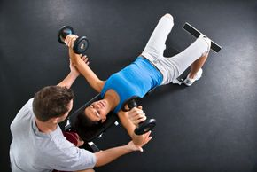 Physiotherapy and Personal Training Exercise and Fitness