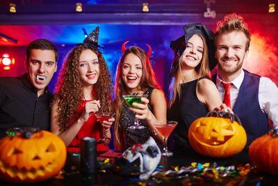2020 Nwa Halloween Halloween NWA   WhatsHappeningBentonville