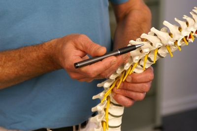 Let's talk about Subluxation and how it affects your body.
