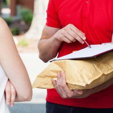 ASAP Process & Courier