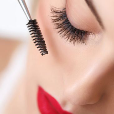 eyelash extensions can be done very natural or by adding volume to get the lashes a more dramatic lash look