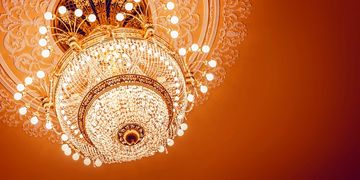 Common Do It Yourself home improvement solutions that help to enhance your home lighting.