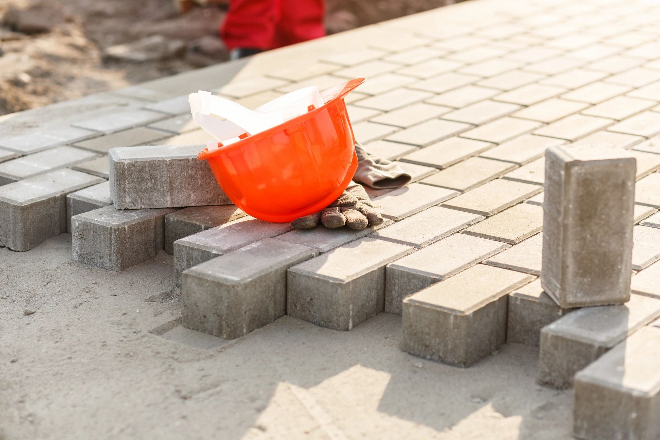 Northend Pavers are a well-known brick paving company operating from Mandurah to Perth.