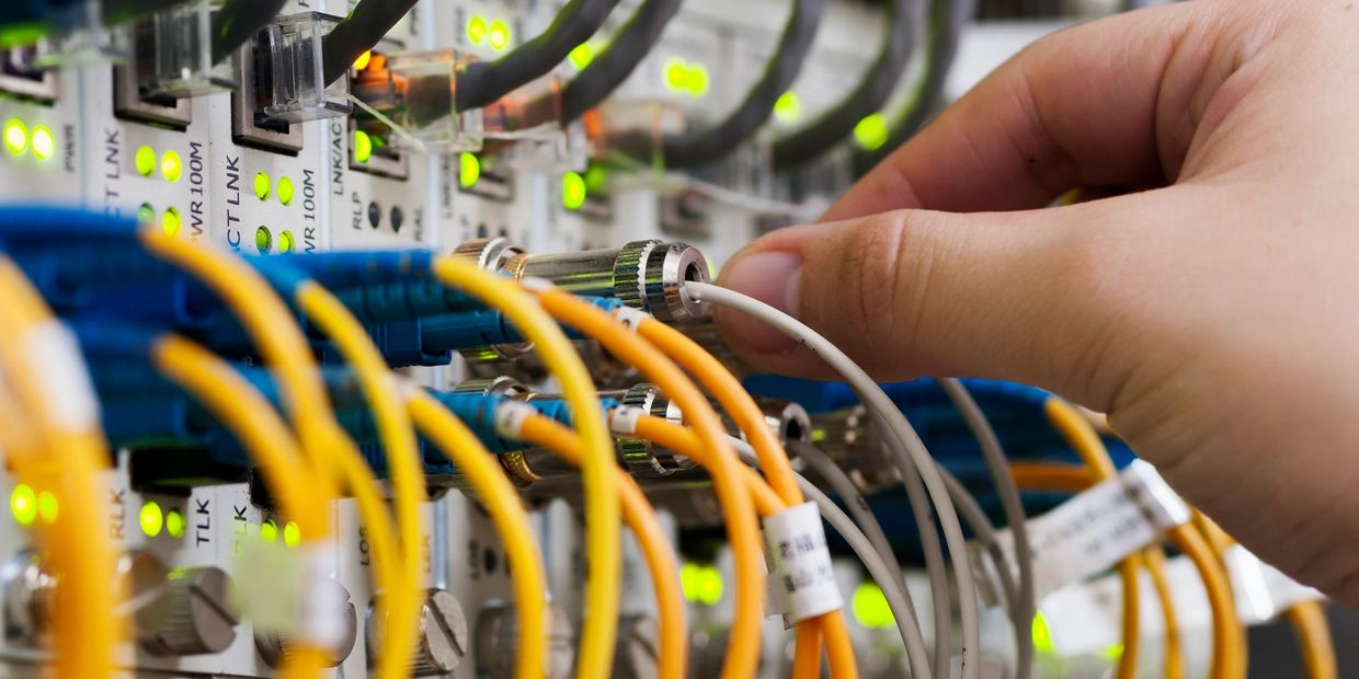 Network Cabling Systems, Inc. (NCS) specializes in the design and installation