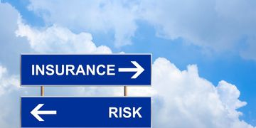 insurance risk signs