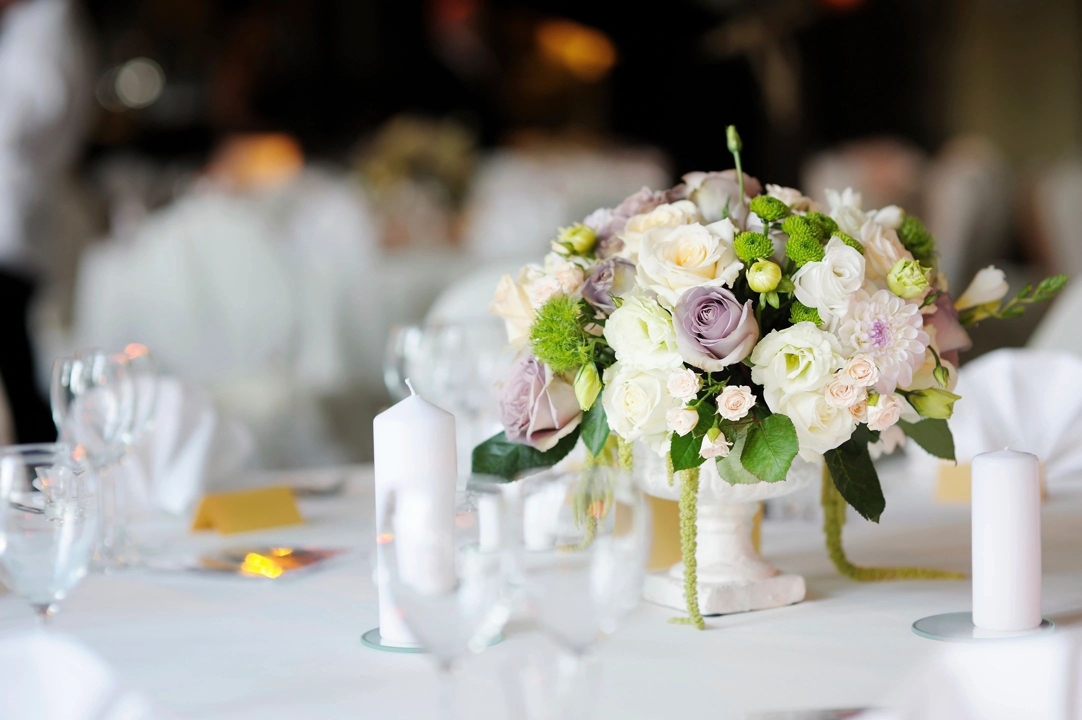 Wedding Reception Catering in Chicago. Perfect for lofts and private event venues.