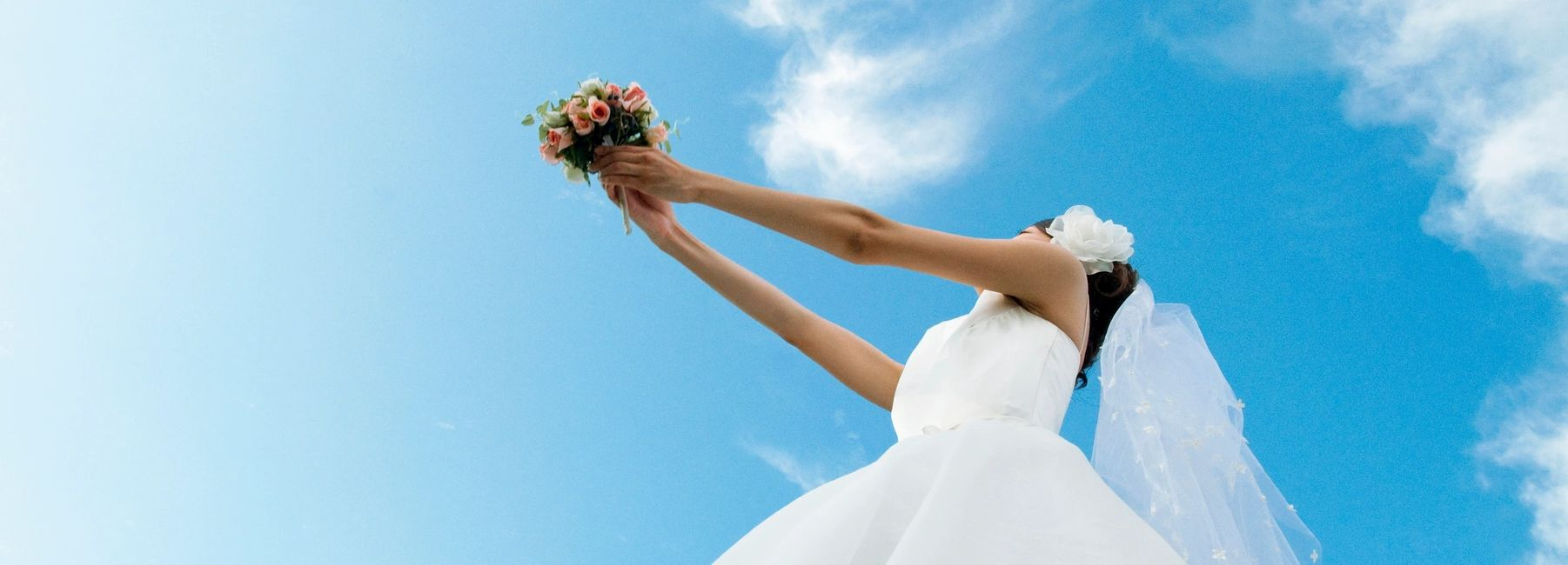 Wedding Gown Preservation and Cleaning