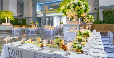 Cheat A Little Catering Floral, Floral for Tables, Event Florals