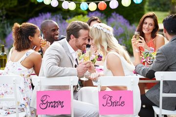 Wedding Events and Parties