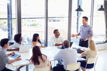 workplace conflict training conflict coaching workshops negotiations