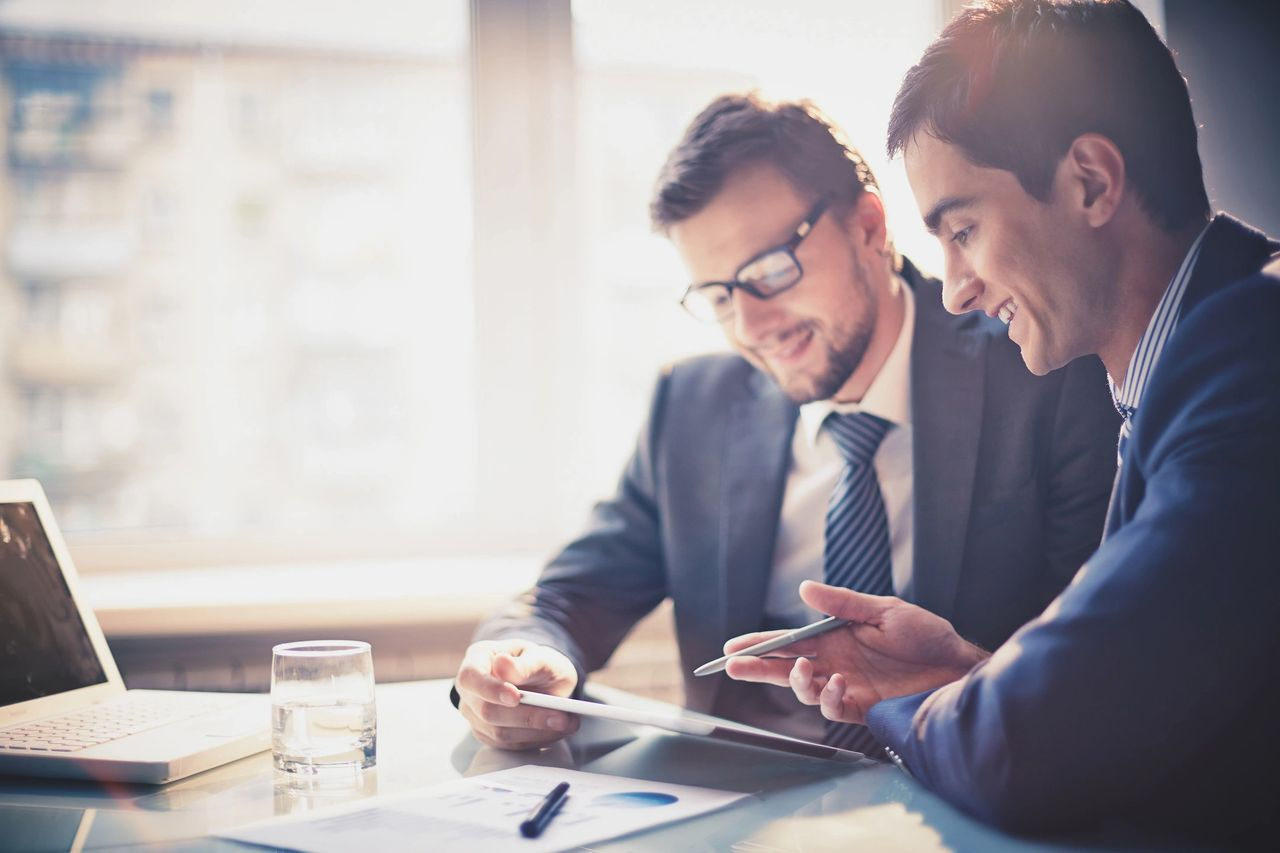 Peer-to-Peer Business Support - How to get involved