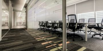 Professional Office Cleaning and Janitorial Services
