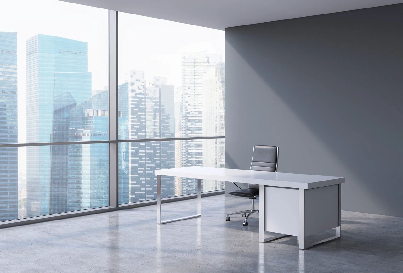 Many UK workers won't be returning to work in an office again
