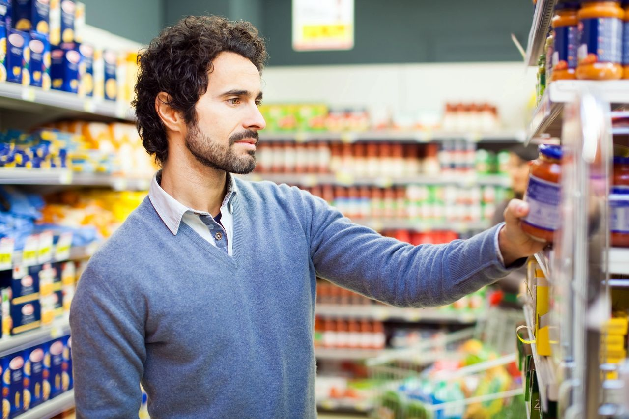 How to get your product into supermarkets