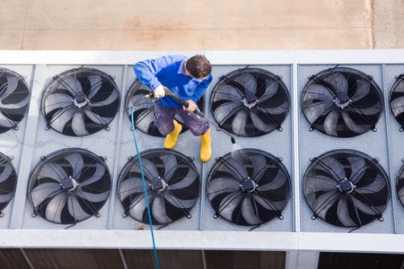 We specialize and are certified in refrigeration, heating, ventilation, air conditioning.