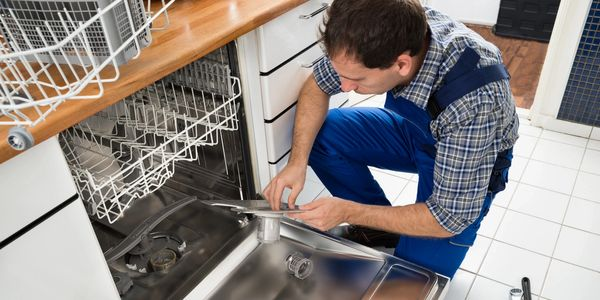 In Home Appliance Repair