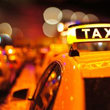 Best Airport Taxi Service in Tampa Florida