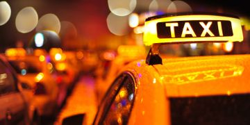 Tampa Taxi Service for medical visits