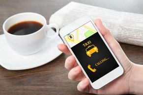 Develop Taxi Booking iOS App by hiring iOS App Developers from India and USA.