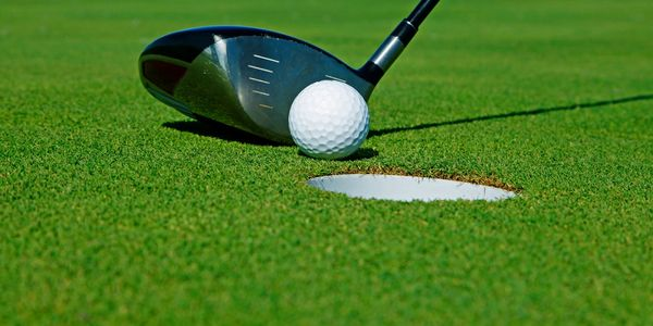 Improve your golf swing with Chestnut Hypnotherapy