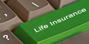 Life insurance. Affordable life insurance. Term life.